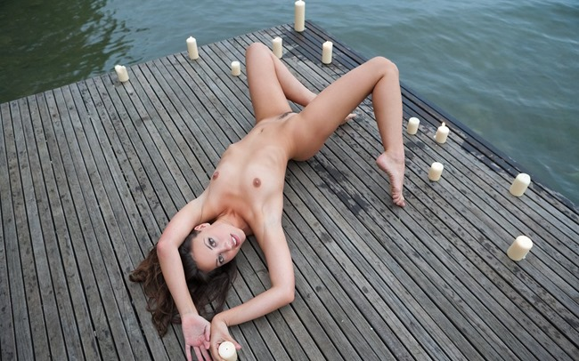 femjoy-lorena-g-strips-naked